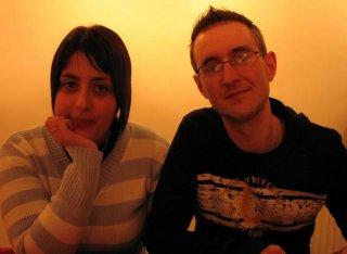 Didier & Roseline Rombauts