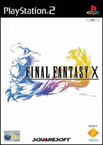 Final Fantasy X - PS2 (Square, 2001)