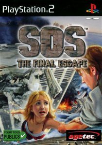 S.O.S. the final escape - PS2 (Irem, 2003)