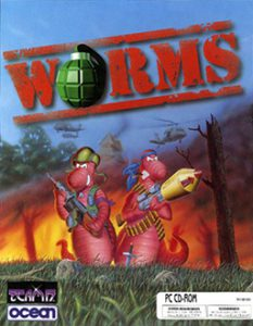 Worms - PC (Team 17, 1995)