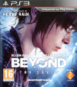 Beyond : Two souls - PS3 (Sony, Quantic Dream, 2013)