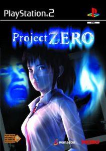 Project Zero - PS2 (Tecmos, 2002)
