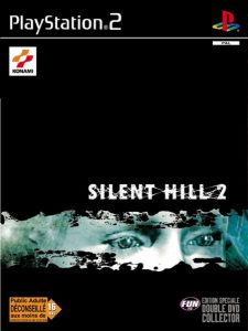 Silent Hill 2 - PS2 (Konami, 2001)