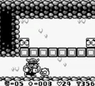 Super Mario Land 3 : Warioland - Gameboy (Nintendo, 1994)