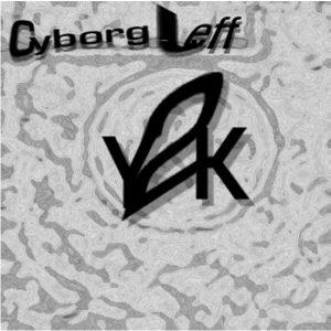 Cyborg Jeff - Y2K
