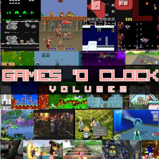 Games 'O Clock - Volume 2