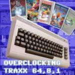 Overclocking Traxx 64