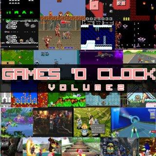 games o clock 2