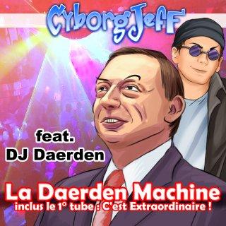 Daerden Machine CD