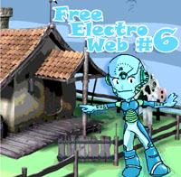 free electro web 6