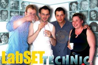 l'IT Team