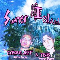 Summer Island redo