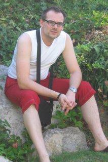 Pierre en Turquie 2006