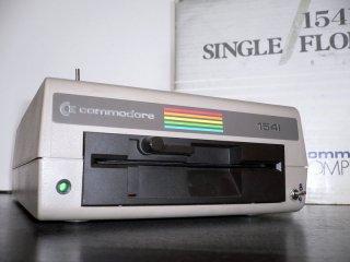 lecteur disquette C64