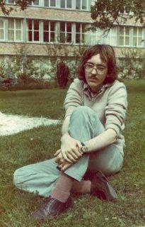 Daniel 1974