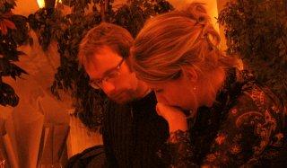 Vincent & Carole Martin
