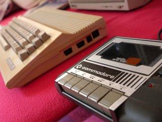 le nouveau C64 de cyborgjeff