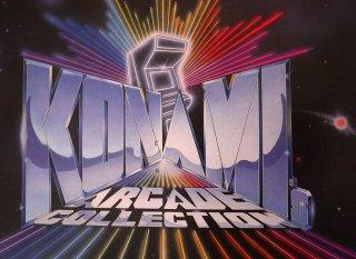 konami arcade cover