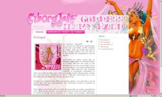goddessweb