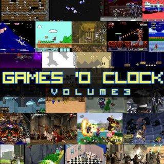 Gaming o'clock 3