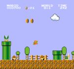 Super Mario et moi