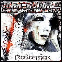 Album Redeemer