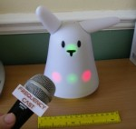 Podcast pour lapin