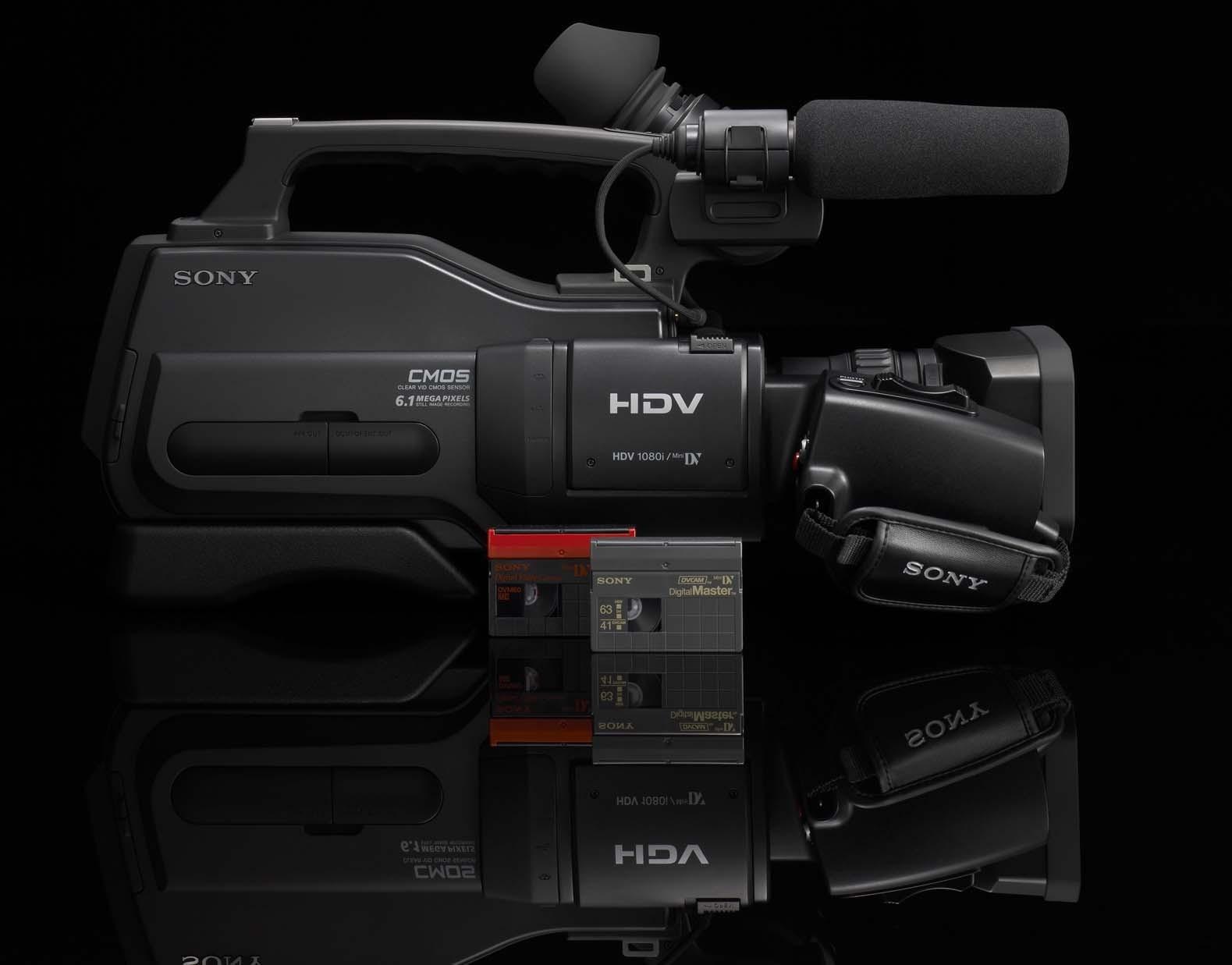 Sony HD1000