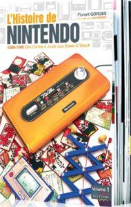 L'Histoire de Nintendo, volume 1