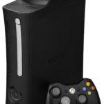 Xbox 360 Elite Wcontroller