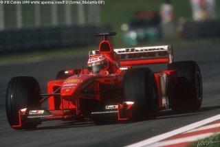 Ferrari 1999