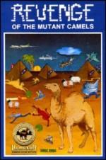 C'est l'histoire d'un chameau…