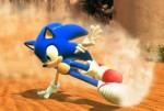 Hey, Sonic…