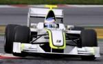 Honda s'appellera Brawn GP.