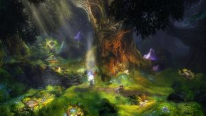 Trine - PS3 (Nobilis - Frozenbyte, 2009)