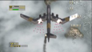 1942 : Joint strike - PS3 (Capcom - Backbone, 2008)