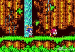 Sonic the Hedgehog 3 - PS3 (Sega, 1993-2009)