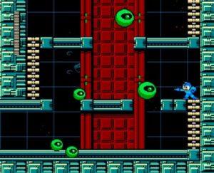 Megaman 9 - PS3 (Inti Creates - Capcom, 2008)