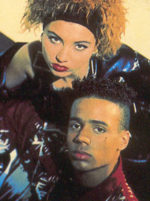 2 Unlimited, 100% hits !