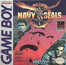 Navy Seals - GB (Ocean, 1991)