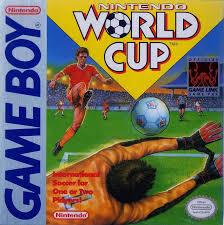 Nintendo World Cup - GB (Nintendo, Technos Japan, 1991)