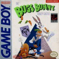 The Bugs Bunny Crazy castle - GB (Kemco, 1989)