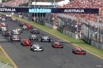 Saison 2010 de F1… tout est possible !