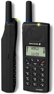 Ericsson GH888