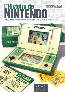 L'histoire de Nintendo - volume 2