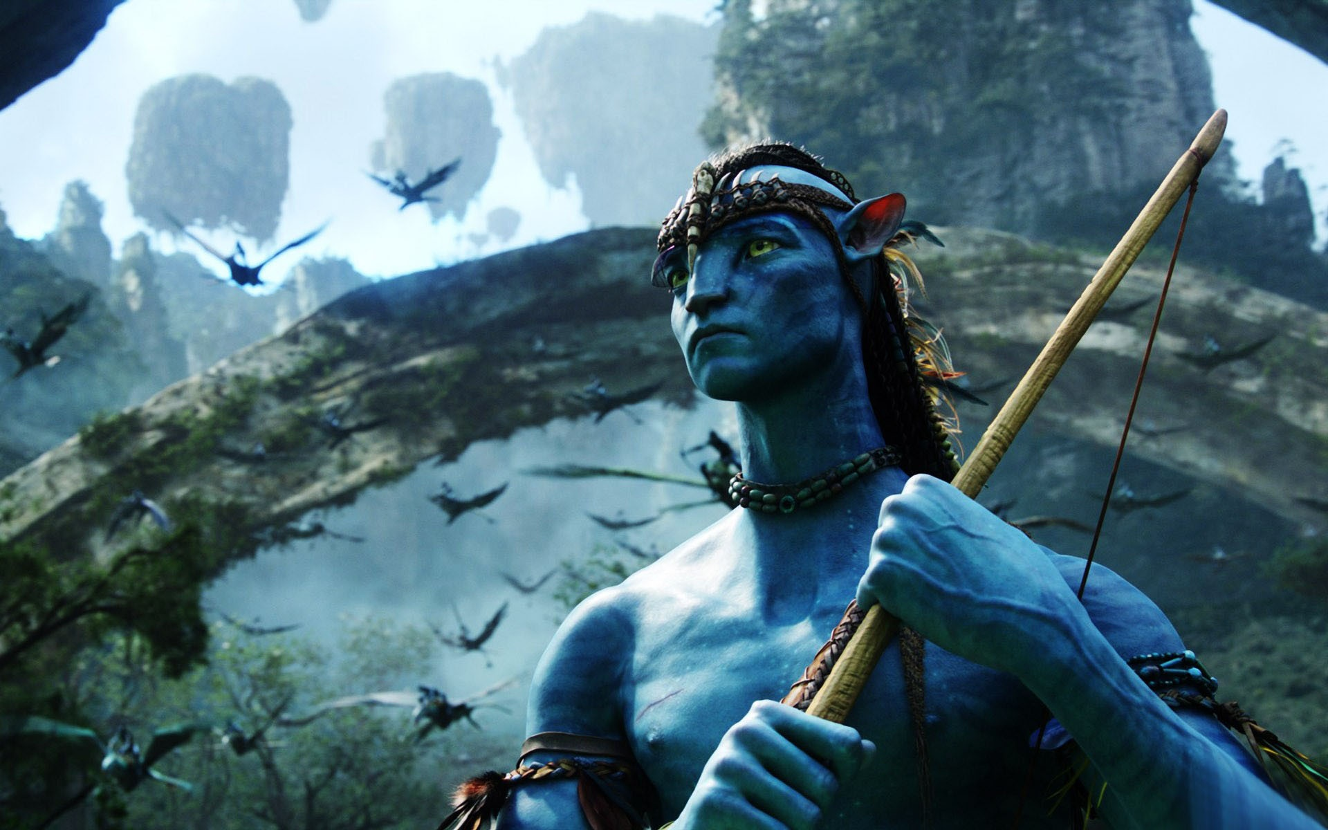 Avatar le film