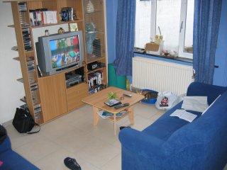notre nouveau sallon 2004
