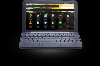 Netbook Jolicloud