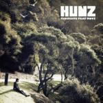 J'ai retrouvé le dernier album de Hunz