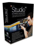 Pinnacle Prisedetete Studio 14